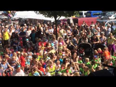 Førdefestivalen 2015 - Dagens video torsdag 2 juli