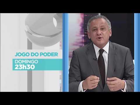CHAMADA JOGO DO PODER | 26/03/17 | ÁLVARO DIAS