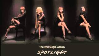 A-Daily (에이데일리) - Spotlight (Male Version)