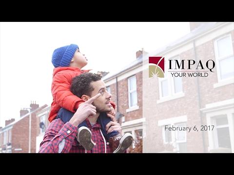 IMPAQ Your World - February 6, 2017