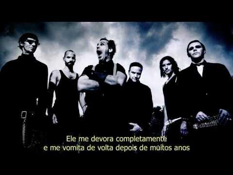 Amour En Portugues de Till Lindemann Letra y Video