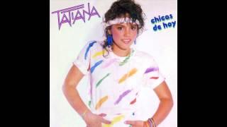 Tatiana - No soy muñeca de piedra