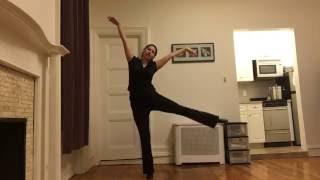 Rachel Platten - Congratulations (Dance Cover)