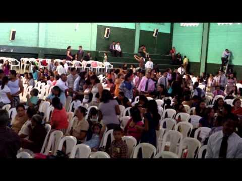Circuit Assembly, Esteli, Nicaragua