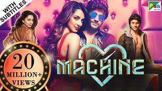 Machine Full Movie With English Subtitles | Kiara Advani, Mustafa Burmawala, Johnny Lever