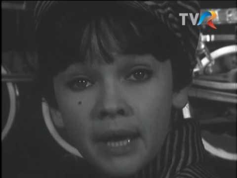 "Margareta Paslaru - ""Glasul rotilor de tren"""