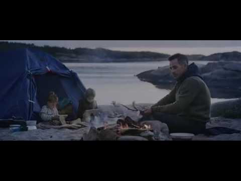Sector Alarm reklamfilm - Livet blir kanske inte annorlunda med oss