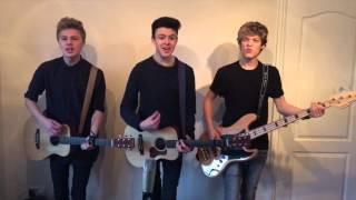 The Vamps - Rest Your Love (Cover By New Hope Club)