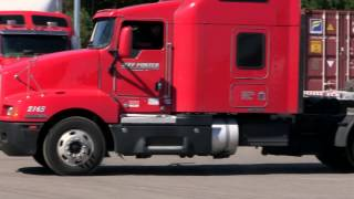 Superior's Manufacturers Revealed: Jeff Foster Trucking Incorporated