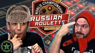 Babushka's Moment! - World Championship Russian Roulette - Let's Roll
