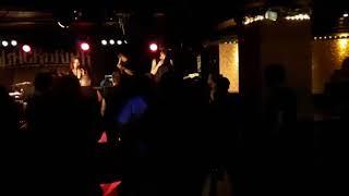 Blackbriar - Preserved Roses (29.07.2018 Frankfurt)