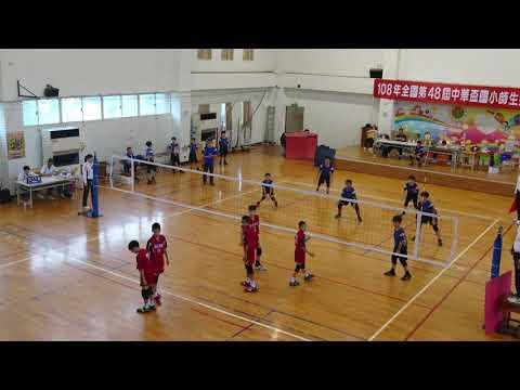 港和排球1080506中華盃決賽vs文林2 -