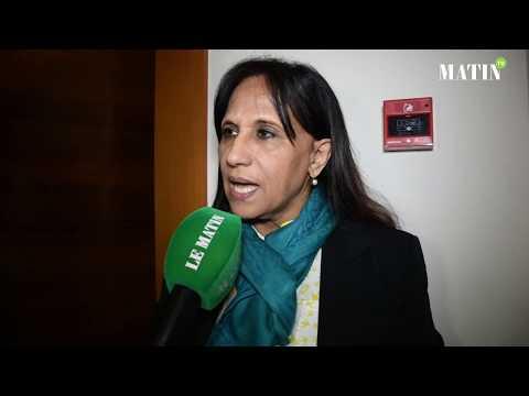 Video : Amina Bouayach : Le nouveau modèle de développement se base sur le droit et non le besoin