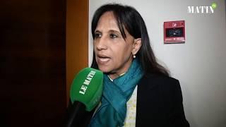 Amina Bouayach : Le nouveau modèle de développement se base sur le droit et non le besoin
