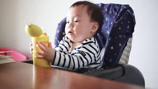 【公式】まほうびんのベビーストローマグ ご紹介(FHV-350)