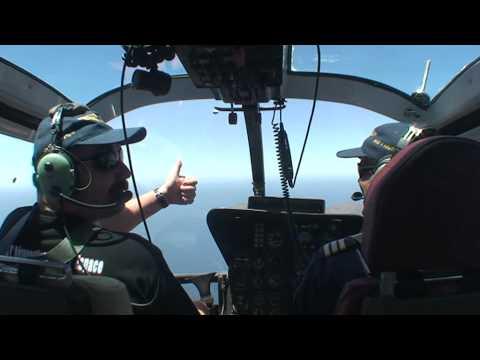 Bo-105 Base 4 Cape Town
