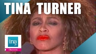 "Tina Turner ""Better be good to me"" (live officiel) 
