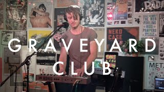"Graveyard Club - ""Nightcrawler"" (Live on Radio K)"
