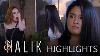 Jade fights back on Helena | Halik