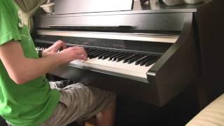 Hürrem Sultan'ın Söylediği Ninni Piano versiyon (enstrumental)