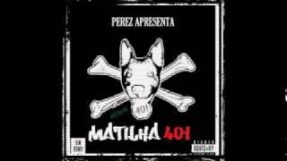 Valas , Perez & Brazza - Influencia Nefasta Com Dj Sims (Prod.Sickburn) [Mixtape M401]