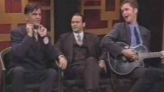 DAAS - Lost Songs from The Mikado