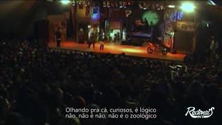 🔴 09 - Diário De Um Detento