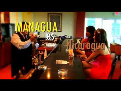 Managua es Nicaragua