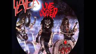Slayer - The Antichrist (Live Undead)