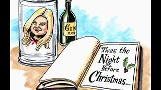 'Twas the Night Before Christmas - Episode 4 - Under The Knife