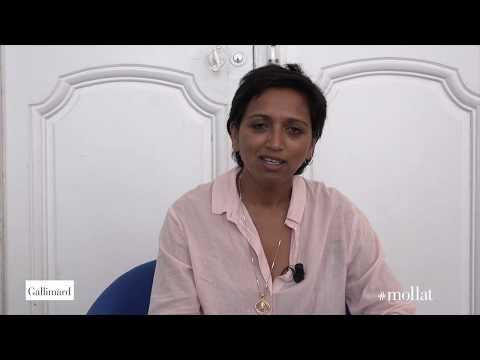 Vidéo de Nathacha Appanah