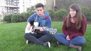 Procedimientos para llegar a un común acuerdo - Panda (acoustic cover)