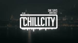 John Wolf - She Says