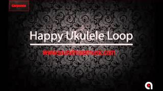Happy Ukulele Loop