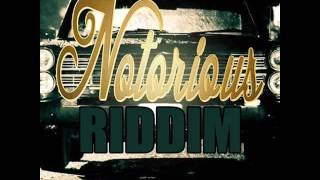 PEPPERS, CHETTIE & RAW - REAL BAD SEED - NOTORIOUS RIDDIM
