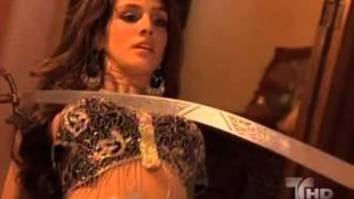 El Clon (Telemundo) - Jade baila para Said