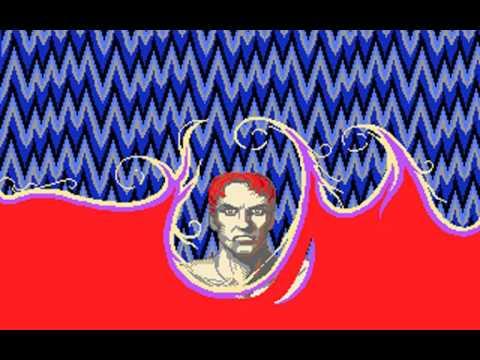 Altered Beast (Unlimited Software, SEGA Enterprises) (MS-DOS) [1990]
