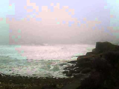 Timelapse Video – Glen Beach – 25/06/2011