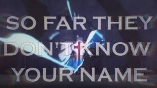 Breathe Carolina & Husman feat  Carah Faye - Giants (TimQwest Lyric Video Edit )