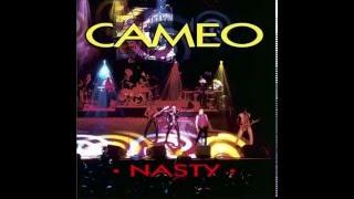 Cameo - Nasty (1996)