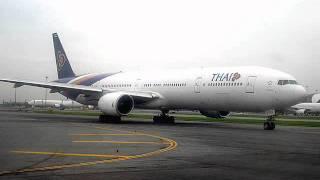 Thai airways theme song 1