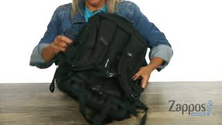 The North Face Surge Backpack SKU: 9033992