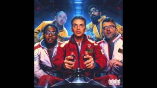 Logic - Upgrade (Official Audio)