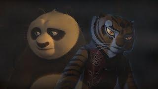 Kung Fu Panda - Without You (Avicii) [AMV]