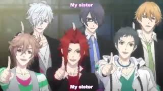 Brothers conflict ending song