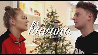 Conor Maynard // HAVANA (SING OFF vs. Anna) || Traducido al Español