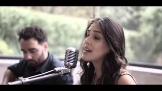 Sandra Echeverría - Cobarde (Live Session Acústico)