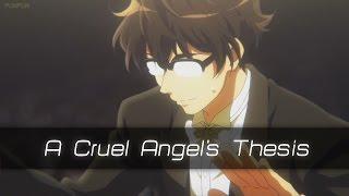 Hibike Euphonium - A Cruel Angel's Thesis