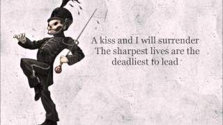 The Sharpest Lives - My Chemical Romance - (Lyrics)