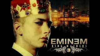 Eminem - King Mathers